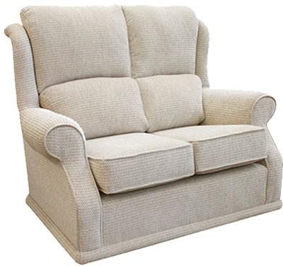 Incredible Buoyant Balmoral 2 Seater Sofa Interior Design Ideas Clesiryabchikinfo