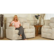 Celebrity Hertford Reclining 2 Seater Sofa