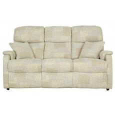 Celebrity Hertford Reclining 3 Seater Sofa
