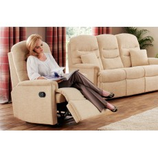 Celebrity Pembroke Fixed 3 Seater Sofa
