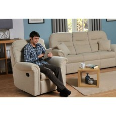 Celebrity Portland Fixed 3 Seater Sofa