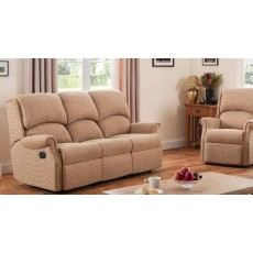 Celebrity Regent Reclining 3 Seater Sofa