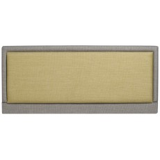 Stuart Jones Frame Headboard