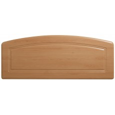 Stuart Jones Belmont Beech Headboard