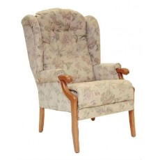 M Sadiq Abbey Showood Chair