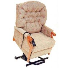 M Sadiq Yasmin Showood Lift & Rise Chair Dual Motor