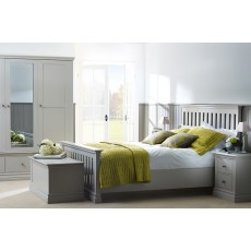 Corndell Annecy Double Bed (4ft 6inches)