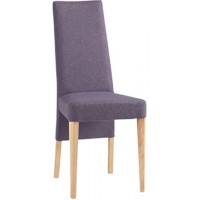 Corndell Nimbus Bibury Fully Upholstered Dining Chair