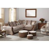 Buoyant Alex Standard Back 3 Seater Sofa