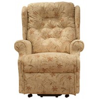 Buoyant Belvedere Gents Chair