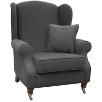 Buoyant Chelsea Wing Chair
