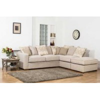 Buoyant Chicago 3 Seater Sofa