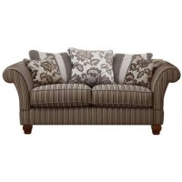 Buoyant Constable Pillow Back 2 Seater Sofa