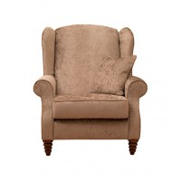 Buoyant Turner Wing Chair