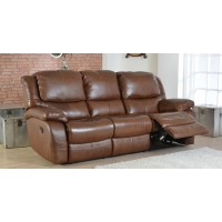 La-Z-Boy Ava 3 Seater Manual Recliner