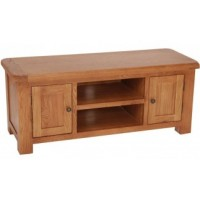 Global Home Collection 27 Large TV Cabinet