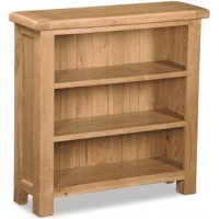 Global Home Collection 27 Low Bookcase