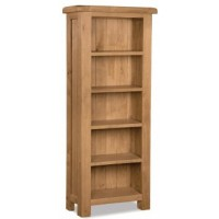 Global Home Collection 27 Slim Bookcase