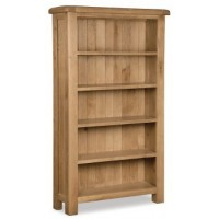Global Home Collection 27 Large Bookcase