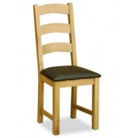 Global Home Collection 100  Dining Chair