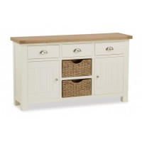 Global Home Collection 98 Large Sideboard