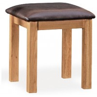 Global Home Collection 27  Stool
