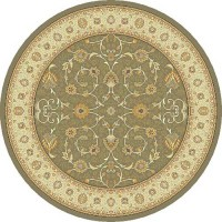 Mastercraft Rugs Noble Art 160cm diameter Rug