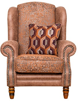 Buoyant Aston Wing Chair