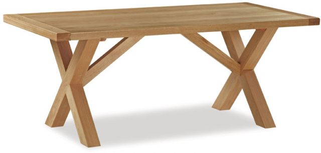 Global Home Collection 100  All Dining table