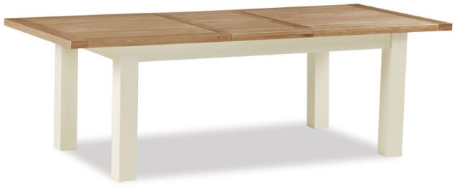 Global Home Collection 98  All Dining table