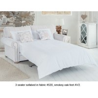 Alstons Cambridge Crown Mattress Sofabed