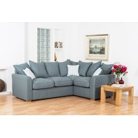 Buoyant Louis 2 Seater Pillow Back Sofa