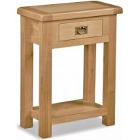 Global Home Collection 27  Console Table