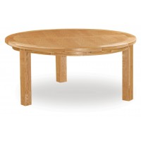 Global Home Collection 27 Round All Dining table