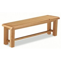 Global Home Collection 27 Large Bench