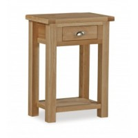 Global Home Collection 100  Console Table