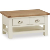 Global Home Collection 98 Small Coffee Table